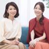 奇跡の50代による夢の美容トーク!  君島十和子さん×水谷雅子さん「私たちが30代から積み重ねてきたこと」