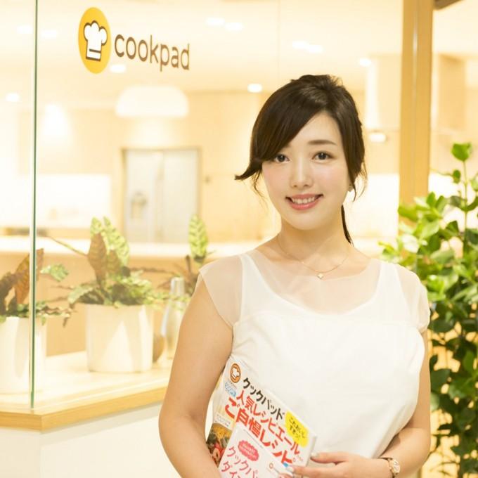 キレイは食から!「クックパッド」広報 木村真依さん、美のヒミツ♡【クックパッド連載】