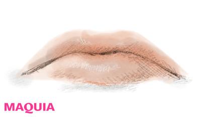 唇が薄い、タラコ唇etc.唇のタイプ別・愛情の傾向&開運リップのつくりかた_1_5