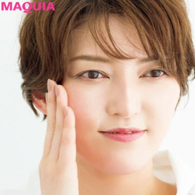 元宝塚女優・朝夏まなとさんの白雪肌をキープするためのスキンケア3ヶ条_1_4