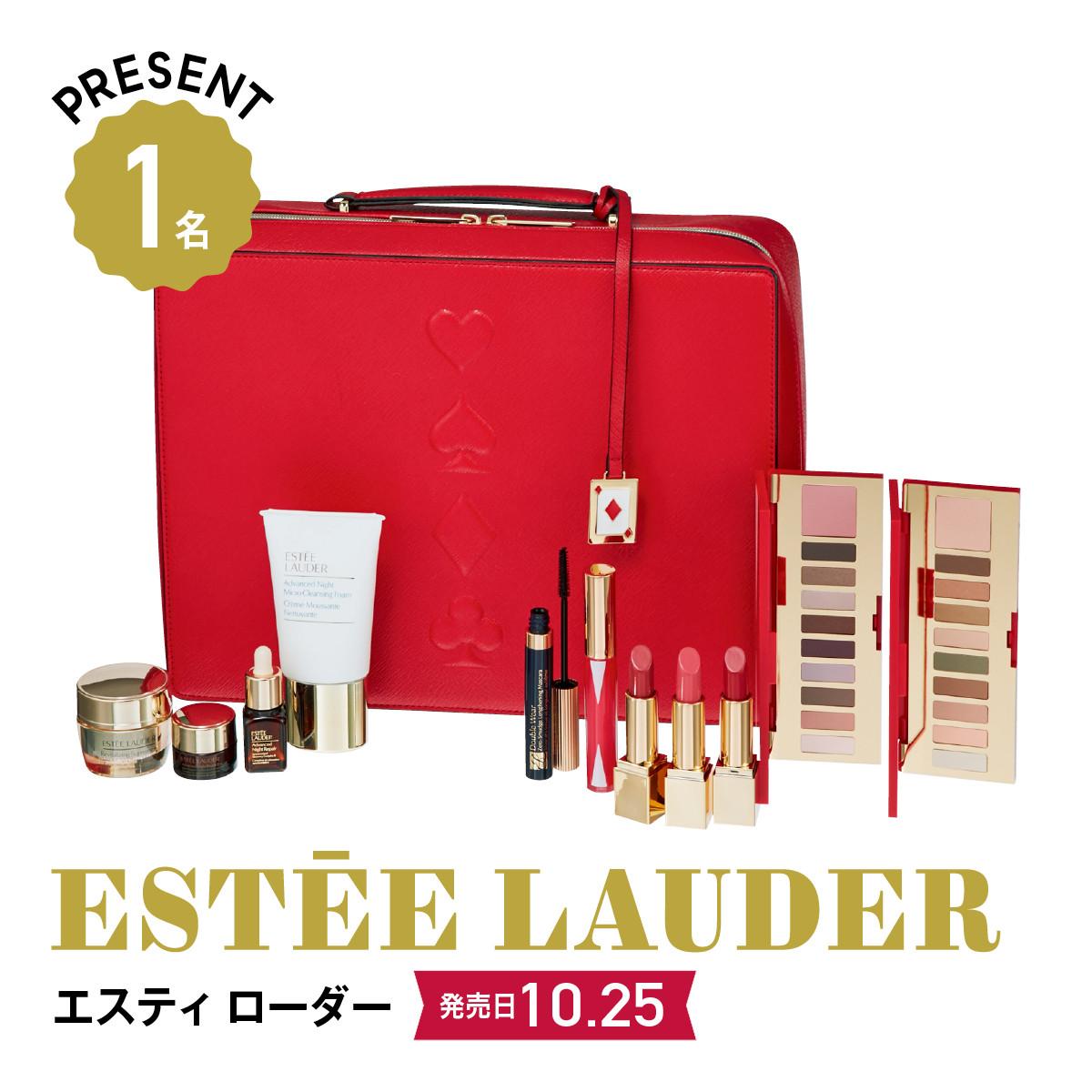 2019クリスマスコフレ&限定品: ESTEE LAUDER/エスティ ローダー