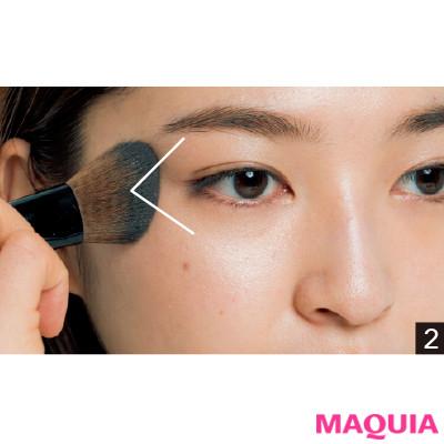 瞳を輝かせると、美肌も若見えも叶う! アイキャッチを増すメイク術を大公開_2_2