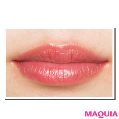 イエベ肌と相性抜群! ピンクベージュのリップで美人な唇を演出_1_2
