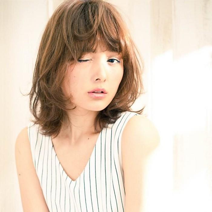 誰でも可愛くなれる髪型No.1! 男女両モテ♡ゆるふわヘア