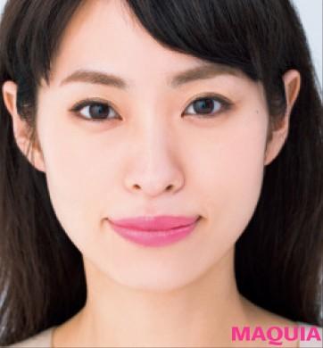とっておきの技を伝授!美容家・岡本静香さんの夏でも崩れないメイクテクニック_1_1