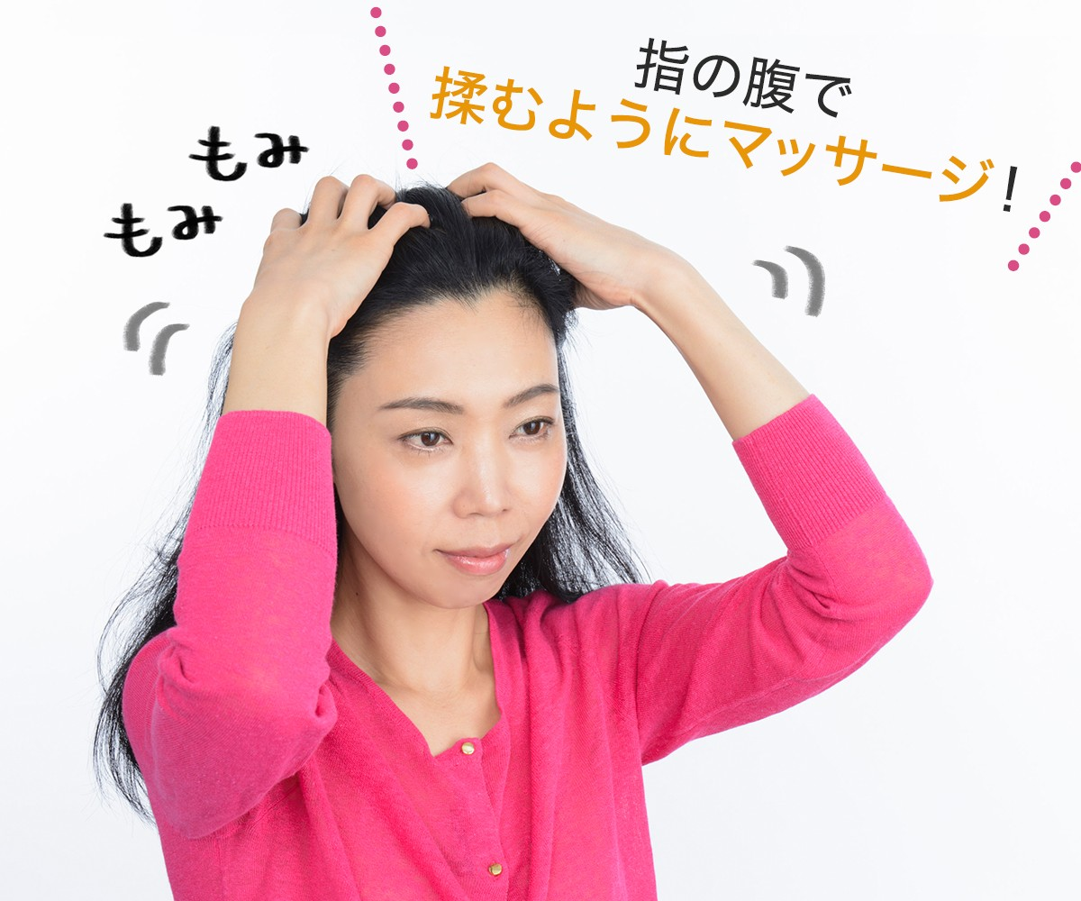 髪は女の命! 〜スペシャルケアで夏のダメージ髪を集中補修〜