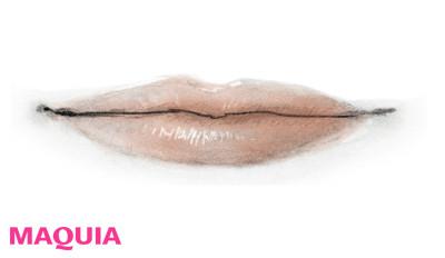 唇が薄い、タラコ唇etc.唇のタイプ別・愛情の傾向&開運リップのつくりかた_1_1