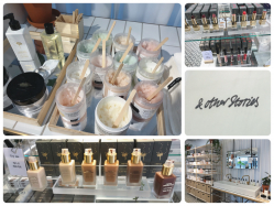 日本未上陸!H&M発コスメ〔&OTHER STORIES〕を韓国でチェック