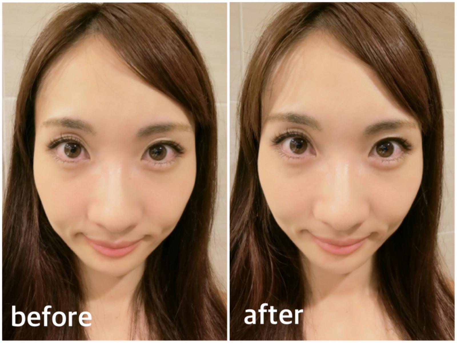 たったの10秒で小顔矯正並み!でか目効果も期待できる簡単小顔テクニック♪