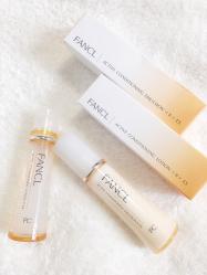 FANCL化粧液&乳液