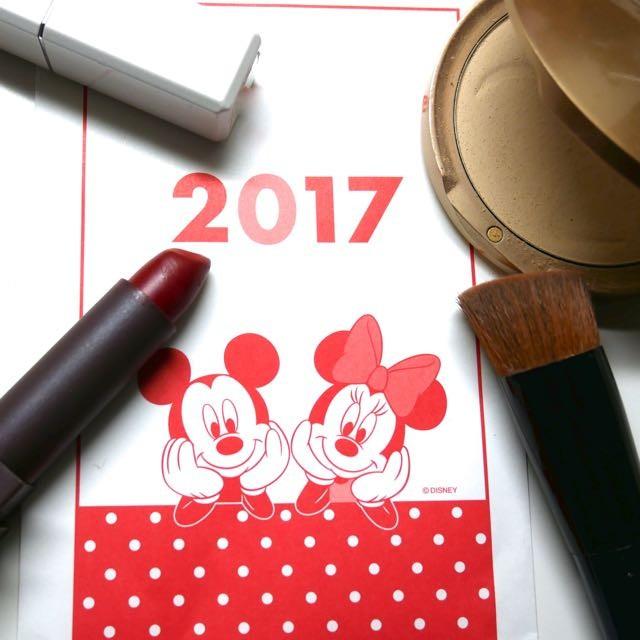 2017年美容流行(傾向)予想(shinoの独断です。)2016年の流れから感じることあれこれ。
