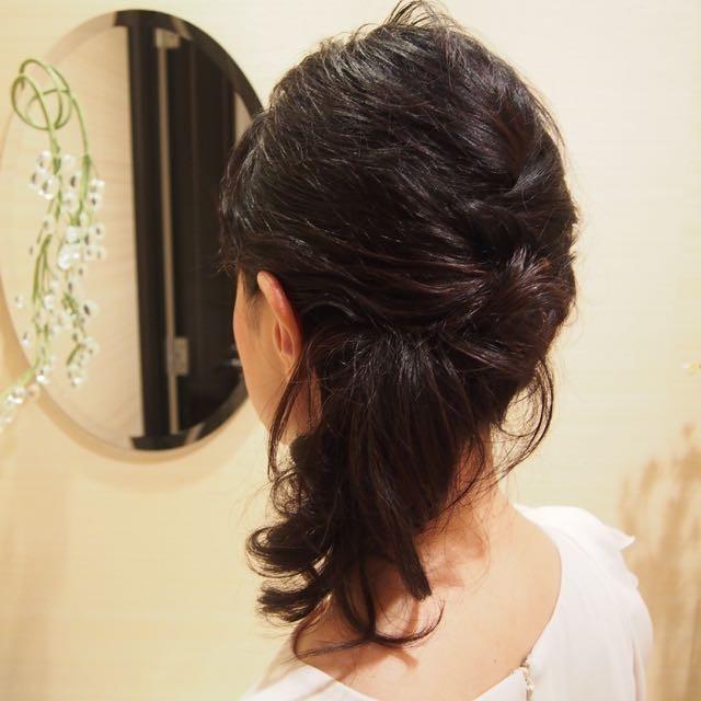 ハードスプレーのキシキシ感が簡単に取れる方法・髪を傷めずに落とす洗い方◇美容師さんに習った確かな情報、2回シャンプーをするより楽ちん♩