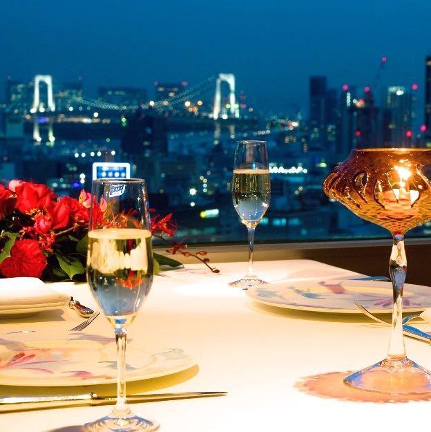 3日間・1日40人だけが食せる!スペインのミシュラン2ツ星シェフ「オスカル・ベラスコ」の特選料理を夜景と共に@ザ・プリンスパークタワー東京
