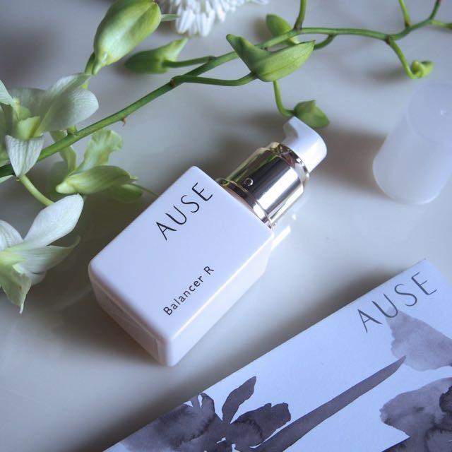 酵素美容で50年以上の信頼があるハリウッド化粧品から新シリーズ「AUSE」誕生!酵素の働きで肌の力を引き出すスキンケアで透明感のある滑らかな肌へ。