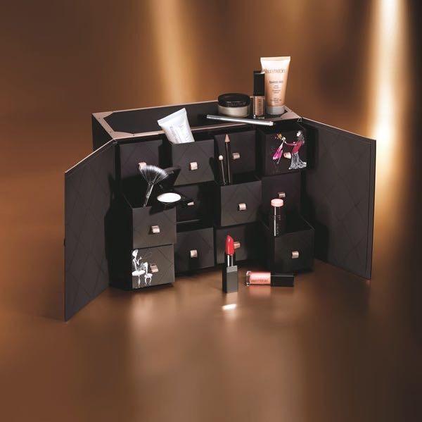 ローラ メルシエ ブランド生誕20周年記念のエクスクルーシブなコスメボックスにはローラ メルシエのお気に入りの12アイテムが!「アイコニックス」10/21限定発売
