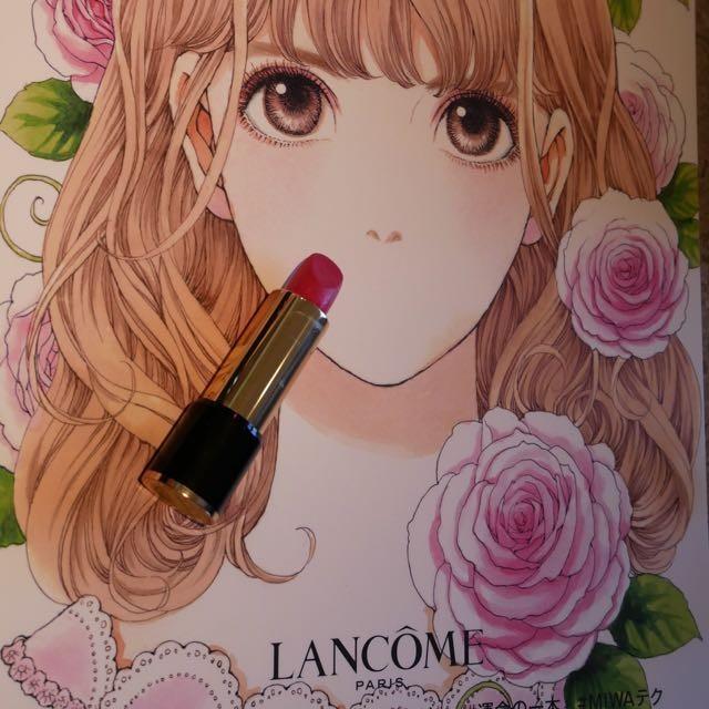 日本全国の口紅の地域別人気色はとある事と関係があるらしい。ランコム新製品発表会で興味深いランキングが発表!