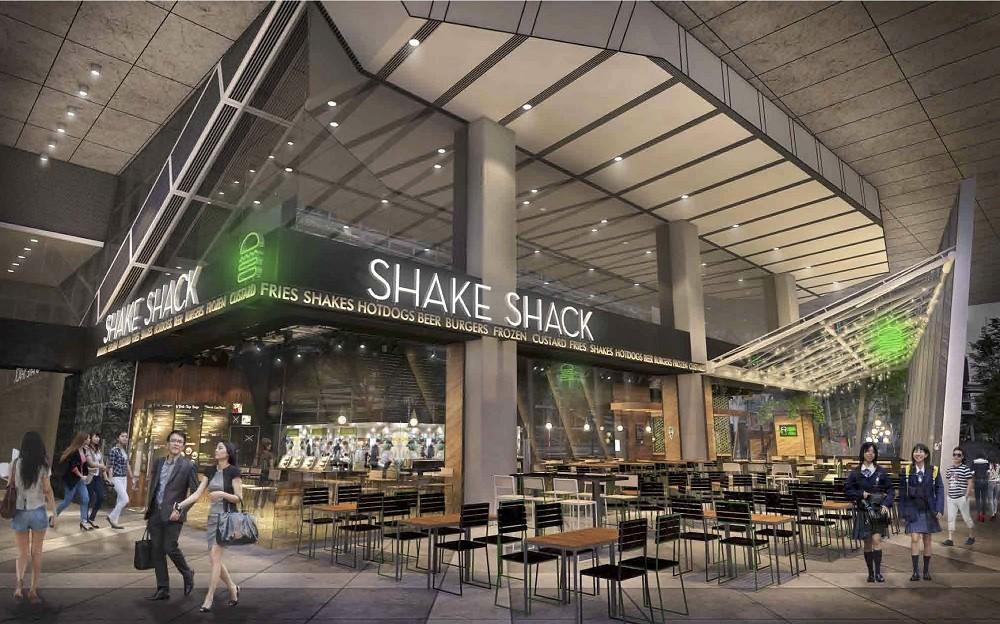 有楽町・銀座エリアに日本3号店が登場!「Shake Shack 」東京国際フォーラム店 9/22にOPEN。店舗限定メニューにも注目。10/10まで「Shacktoberfest」開催。限定メニューも見逃せない。