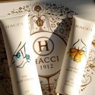 上半身と下半身使い分け!HACCIの限定パーツ別UVボディクリーム 4/13限定発売