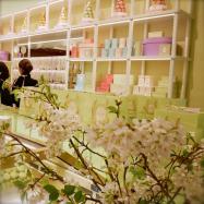 夢の世界現る♡ラデュレ日本初路面店OPEN