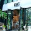 BOTANIST Tokyo カフェもあるフラッグシップ@原宿
