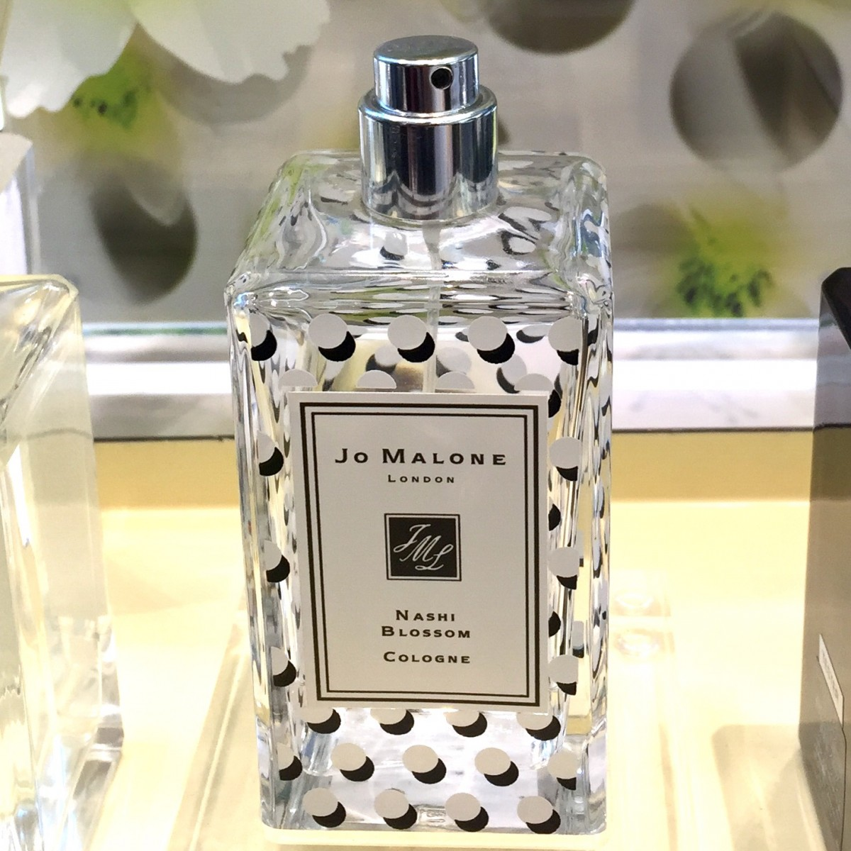 香水の名に梨!ジョーマローン「ナシブロッサム」5/6〜 限定発売、日本人に好まれそうな香り♡