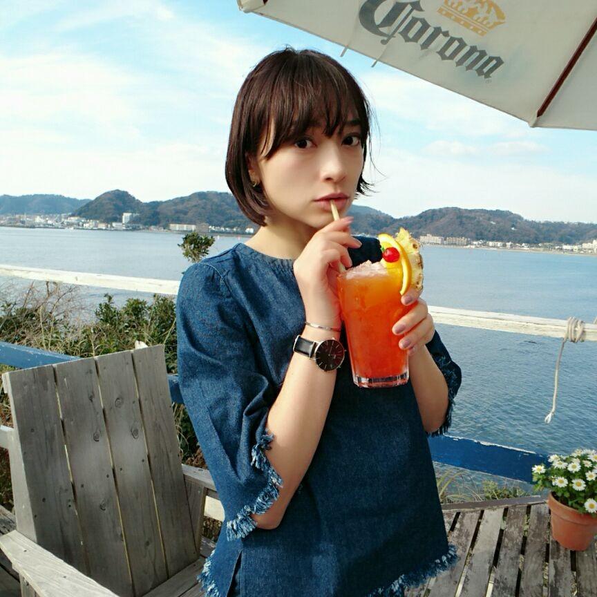 ソトアソビ大好き!芳美リンです。