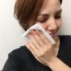 お肌の味方になってくれる「鼻セレブ」