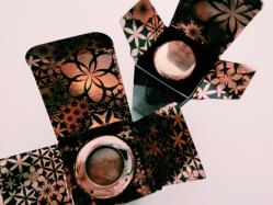 【コスメデコルテ】の秋コスメは季節にぴったりのリッチな質感とおしゃれカラー♥
