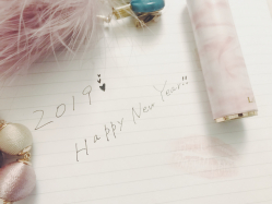 【2019年】平成最後の新春コスメ!SNSでも話題の【ラプソリュ トーン アップ バーム】で今年も可愛くスタート♥