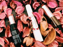 シックで色っぽい、秋のプチプラブラウンリップ3選♥
