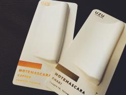 【モテマスカラ(MOTEMASCARA)第2弾】おしゃれ発色のカラーマスカラで今っぽ垢抜けまつげ