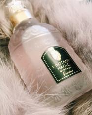 付けると夢が叶う香り?魔法のような甘い香り・・・♥