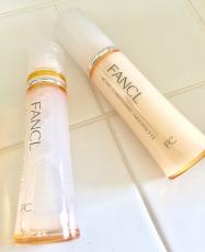 肌がうるおいハリが出てくる⁈FANCL商品を使ってみて、、