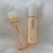 【FANCL/ファンケル】無添加 アクティブコンディショニング EX 化粧液・乳液