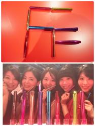 【9/23発売】フローフシから新商品♡モテマスカラ♡9種類のうち4種類の使用画像あり!