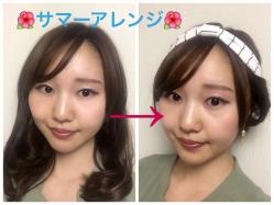 【ターバン】で作るロングヘアさん向け簡単サマーヘアスタイル☆