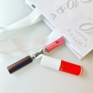 【キッカデビュー♡】水紅で有名なリップと全国ほぼ完売と噂の大人気アイライナーを使ってみました!