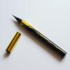 【メイベリン / ハイパーシャープ ライナー R 】計算された筆で手ぶれすることなく細く引けるのです♪