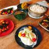 【お食事で体内環境を変える♪】彩色料理家の塚本紗代子さんのマクロビお料理教室♡
