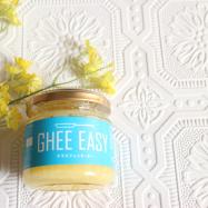 【グラスフェッドバター】今話題の最高級品質のバターから作られたギーで健康管理♪