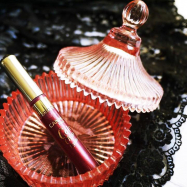 【プチプラ】秋の赤みメイクにもぴったり! キャンメイク アイブロウマスカラで華やぎプラス!