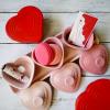 【限定】唇からバレンタイン気分を盛り上げる♡ルナソル バレンタインリップコレクション!