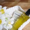 自然派だけど実力派♡心も体も癒される天然素材のオイル美容!