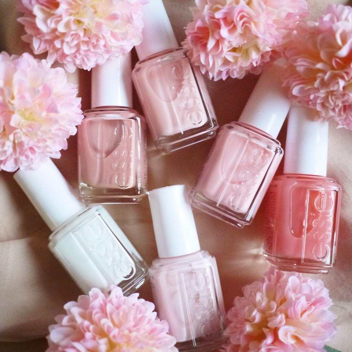 【3/11発売】オフィスにもデートにも♡エッシーのピンクコレクションが可愛すぎ!
