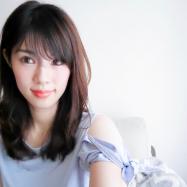 なりたい髪型と似合う髪型、前髪ありと前髪なし。迷走した時は信頼できるプロに任せるのが一番♩