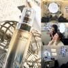高機能美容液[クレ・ド・ポー ボーテ/セラムラフェルミサンS]で究極のハリ・ツヤ・潤い・フェイスラインすべてを手に入れる!