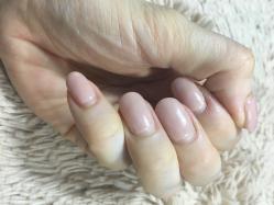 一色ネイルで品のある手元を〜beki nail 10月ver.〜