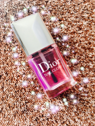 【健康的な色に魅せる】Diorのマニキュアがオススメ