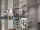スーパーフード   カフェへ行ってみました!!