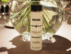 【マリークワント】写真映えなボトルがキュート♪エイジングサインに着目、高保湿スキンケアローションをお試し!!